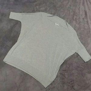 CAbi women's size XXS crew neck sweater